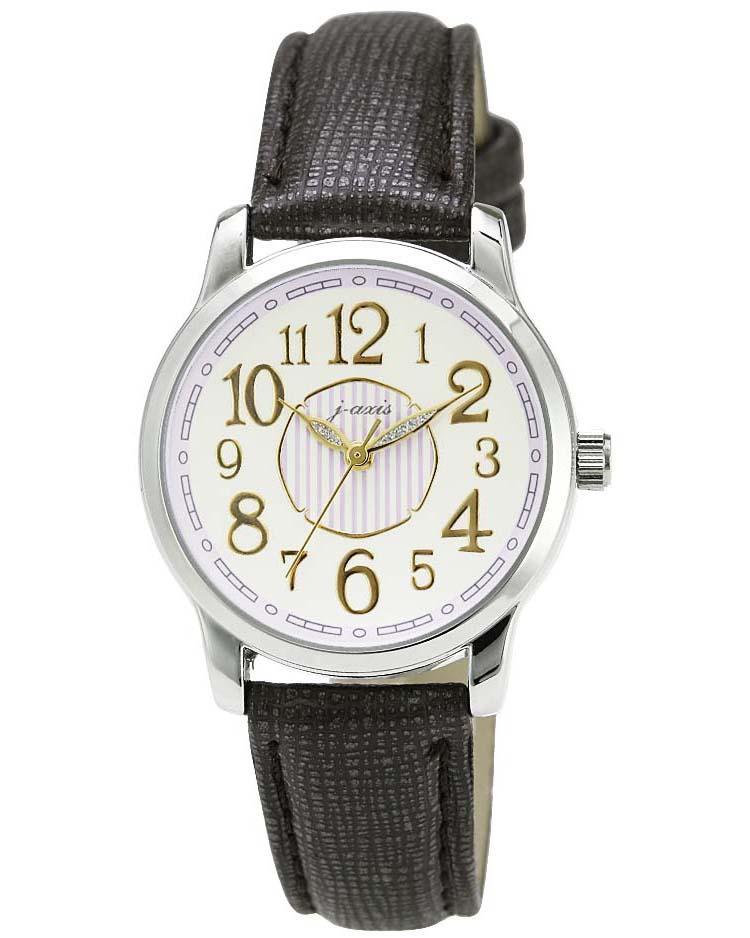 【腕時計 クラシック】 ベーシック皮ベルトウォッチ 【AL1303-DBR】腕時計 おしゃれ かっこいい 男性 女性 メンズ レディース プレゼント 贈り物 ギフト モード サンフレイム