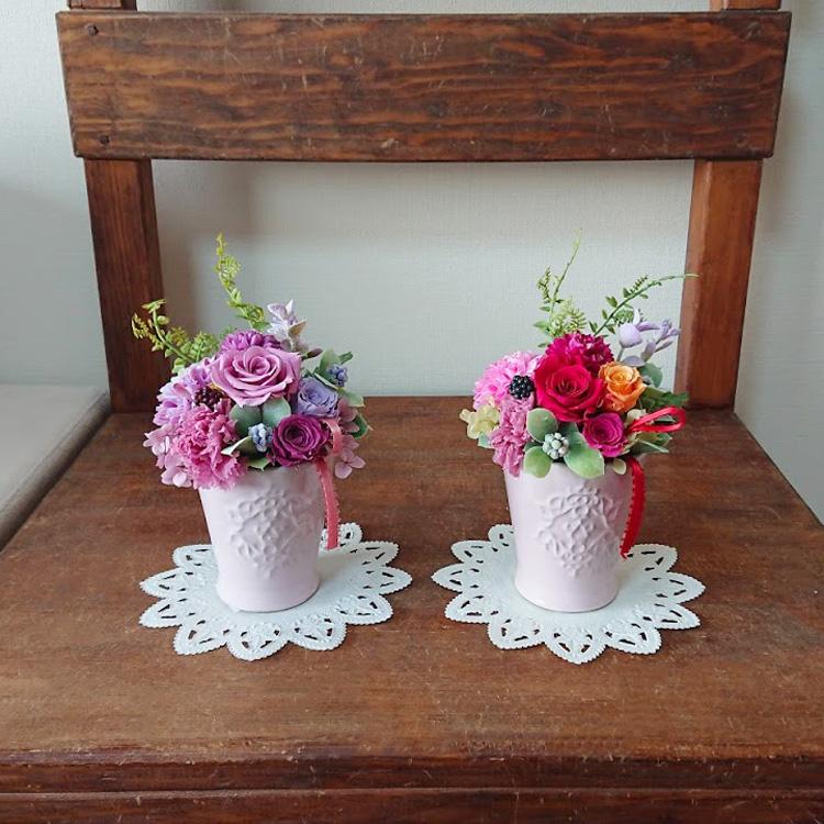 Christmas Flower Arrangements Artificial.Clair Rose Flower Bouquet Artificial Flower Gift Present Christmas