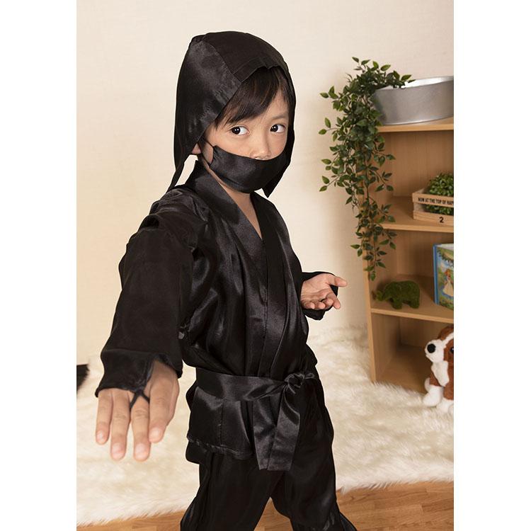 Kids job Ninja 120