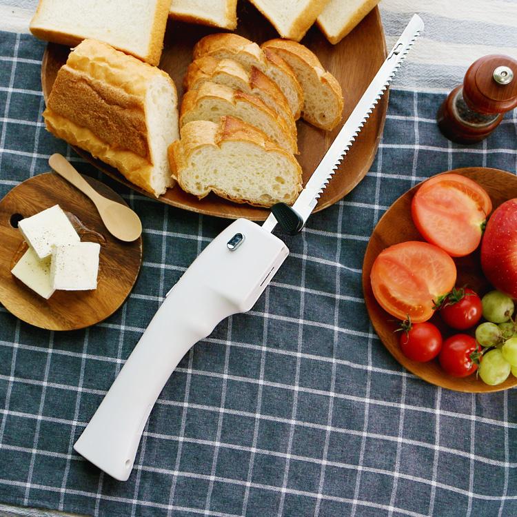 エレクトリックナイフ