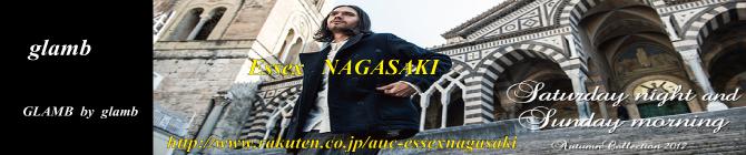 Essex nagasaki:国内ブランドを取り扱うお店です。