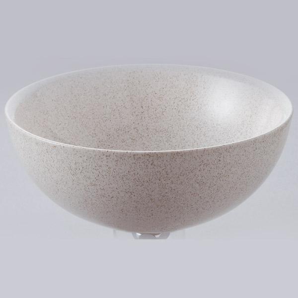 洗面 洗面ボール 洗面ボウル 手洗い鉢 洗面台 陶器 洗面 ボール ボウル かすみ斑点 置き型直径270ミリ