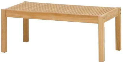 ガーデンテーブル カフェテーブルTeak Styleフウガ コーヒーテーブル チーク材 ガーデニングテーブル ガーデンファニチャー