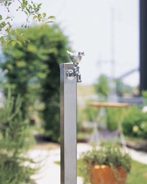 aucestoah Rakuten Global Market Standing water faucet pillar