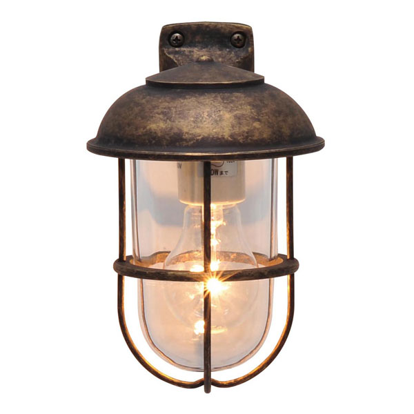 retro lighting. Light Porch Outdoor Bracket Marine BR5000AN CL Clear Glass Antique Lighting Retro Fixtures Fashionable E26 Incandescent Bulb 40 W A