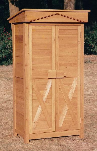 ランキング第1位 ガーデンファニチャー:エストアガーデン 収納庫 物置 屋外収納庫 収納 ガーデニンググッズ ガーデンストア0907 木製物置 物置小屋 天然木材 おしゃれ 屋外-エクステリア・ガーデンファニチャー
