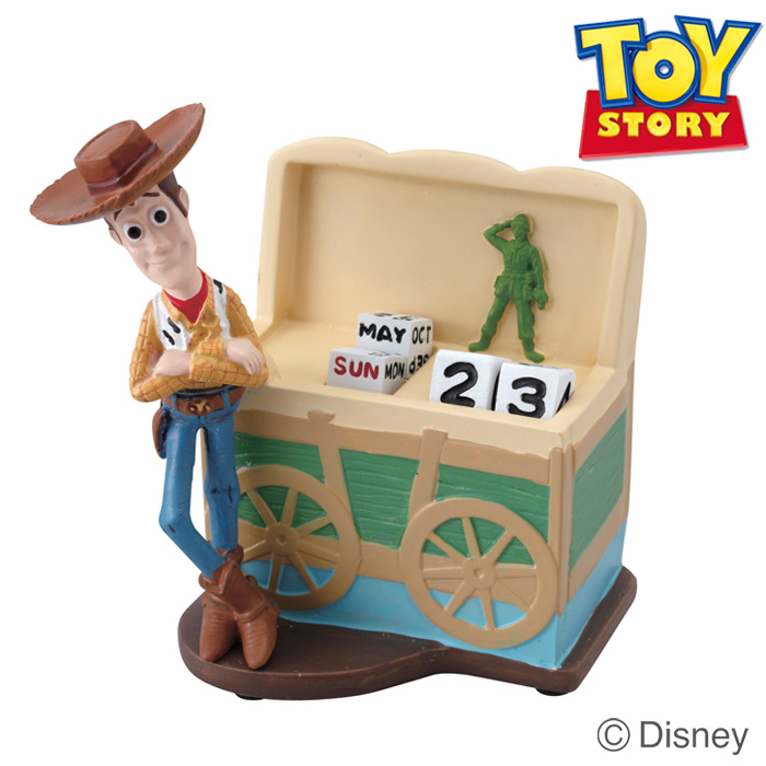 音声 【Disneyzone】 TOY STORY 8RDA70MC06 Disney カレンダー ライトイヤー トイ・ストーリー ウッディ 【お取り寄せ】 【02P26Mar16】 めざまし バズ 【トイ ストーリー ウッディ バズ デジタル】 【RCP】