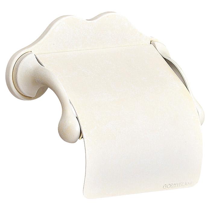 トイレットペーパーホルダー ペーパーホルダー サニタリーアイテム TPH2 真鍮製 古白色仕上げ トレー おしゃれ 壁 洗面 トイレ