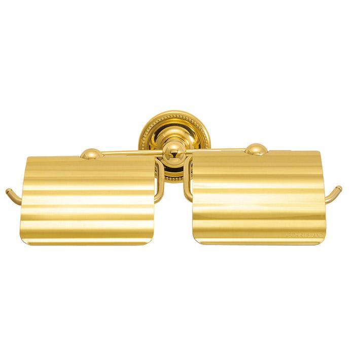 トイレットペーパーホルダー ペーパーホルダー サニタリーアイテム PBシリーズ TPH PB W クリアー仕上げ 真鍮製 アクセサリー おしゃれ 壁 洗面 トイレ