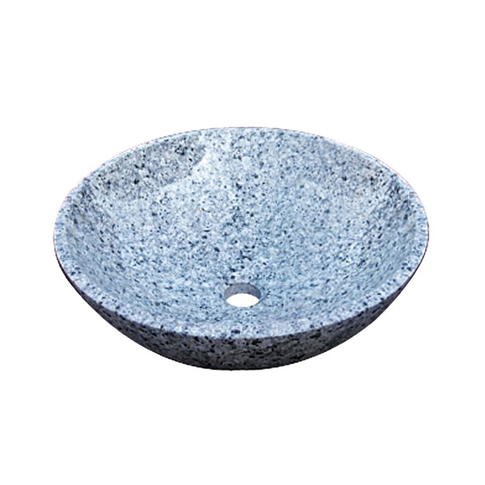 【即日発送】 【スーパーSALE特価】 立水栓 パン ガーデンパン 石の水鉢 ブルー吹雪 手洗い鉢 立水栓 水栓柱に設置, インパクトオンライン 3b083311