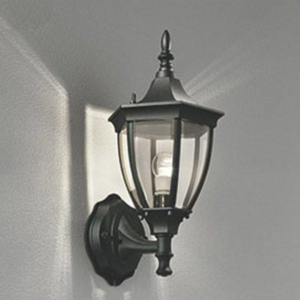 玄関照明 照明 LED 玄関 照明 屋外 門柱灯 門灯 外灯 ポーチライト OG041659LC ブラケット 照明器具 おしゃれ E26 LED電球クリア一般形