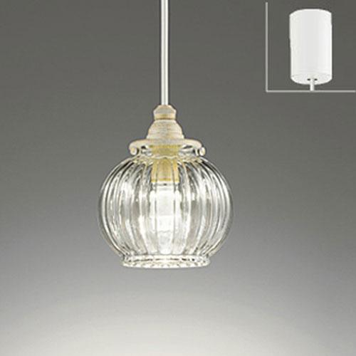 ペンダントライト LED 100V OP034505LD ガラス 室内照明 ペンダント 天井照明 リビング 照明 間接照明 室内ライト 吊り下げライト 照明灯