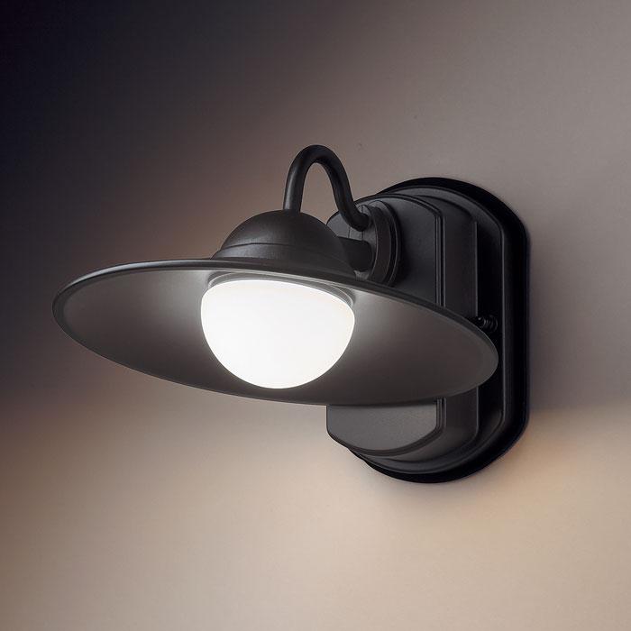玄関 照明 門柱灯 門灯 外灯 屋外 ガーデンライト LPK-29型 LED 100V ポーチライト 照明器具 おしゃれ