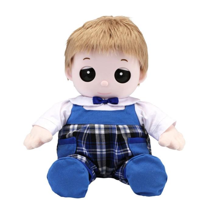 おはなししようね夢の子 ユメル タカラトミーアーツ ヒーリングパートナー 童謡 人形 携帯 高齢者 便利 プレゼント 贈り物
