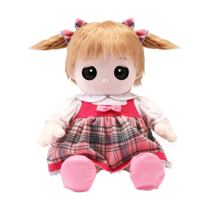 【300円OFFクーポン配布中】 おはなししようね夢の子 ネルル タカラトミーアーツ ヒーリングパートナー 童謡 人形 携帯 高齢者 便利 プレゼント 贈り物