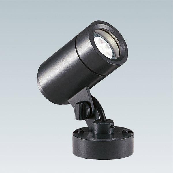 スポットライト LED 照明 屋外 看板 照明 4013H ガーデンライト LEDランプ別売 演出 照明 外灯 照明器具 おしゃれ LEDZランプJDR(別売) 5.5W