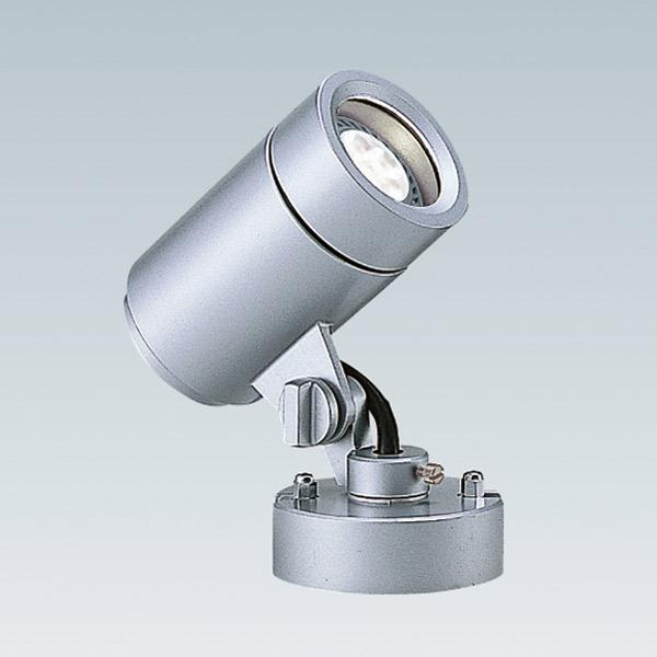 スポットライト LED照明 屋外 看板 照明 4013S ガーデンライト LEDランプ別売 演出 照明 外灯 照明器具 おしゃれ LEDZランプJDR(別売) 5.5W