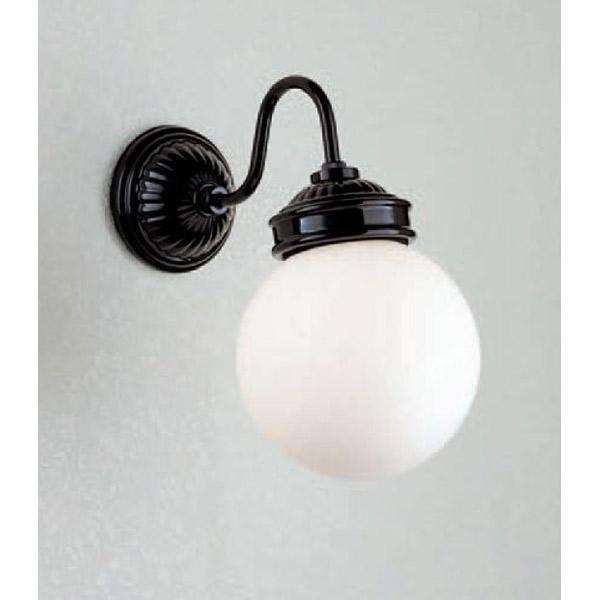 玄関照明 玄関 照明 門柱灯 門灯 外灯 屋外 照明 MB50338-02-90 ランプ付き ブラック シンプル モダン 照明 ブラケット 照明器具 おしゃれ LDA E26 9.1W