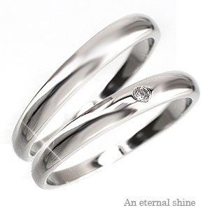 auc eternal Rakuten Global Market K18 dialing wedding ring