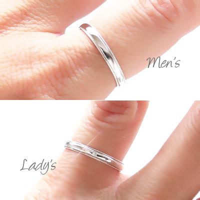 結婚指輪 マリッジリング プラチナ900 pt900 ペアリング 2本セットブライダル レディース ジュエリー アクセサリー プレゼント ギフト 送料無料コンビニ受取対応商品MVUzpqS