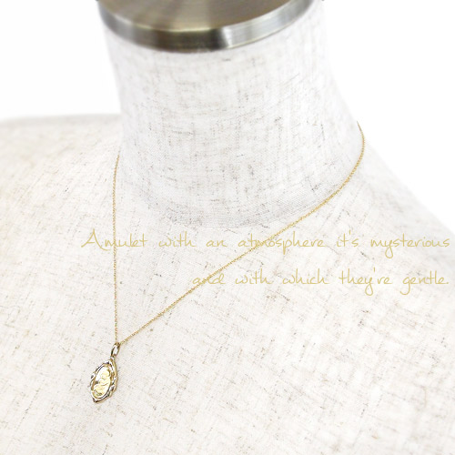 Gold ingot Virgin Mary gold coin pendant necklace PAMP, 1 g gold K24 k24 999.9 24 k gold frame with a gold K18