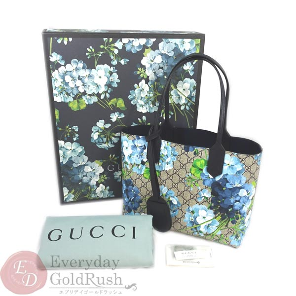 74efe225ebb4 ... Pole beauty product large reduction in price that there are Gucci GUCCI  GG bloom reversible tote