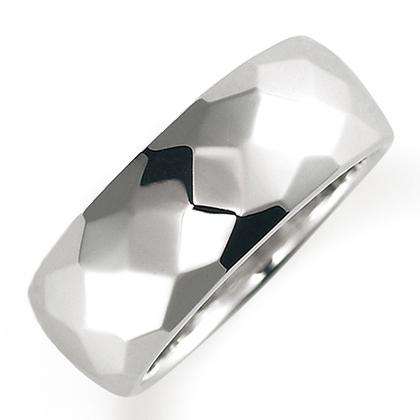 ペアリング(女性用) 結婚指輪 マリッジリング 結婚記念 プラチナ900 《Nourish M0212L》 【刻印無料 ケース付き 送料無料】 【A】