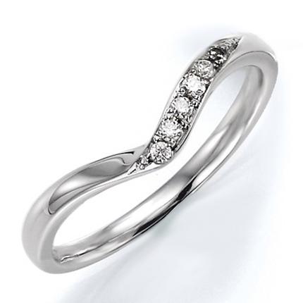 高品質 ハイクォリティー ペアリング 新作多数 女性用 結婚指輪 マリッジリング 結婚記念 M0240L》 ケース付き 秀逸 プラチナ900 送料無料 刻印無料 ダイヤモンドリング 《Wish
