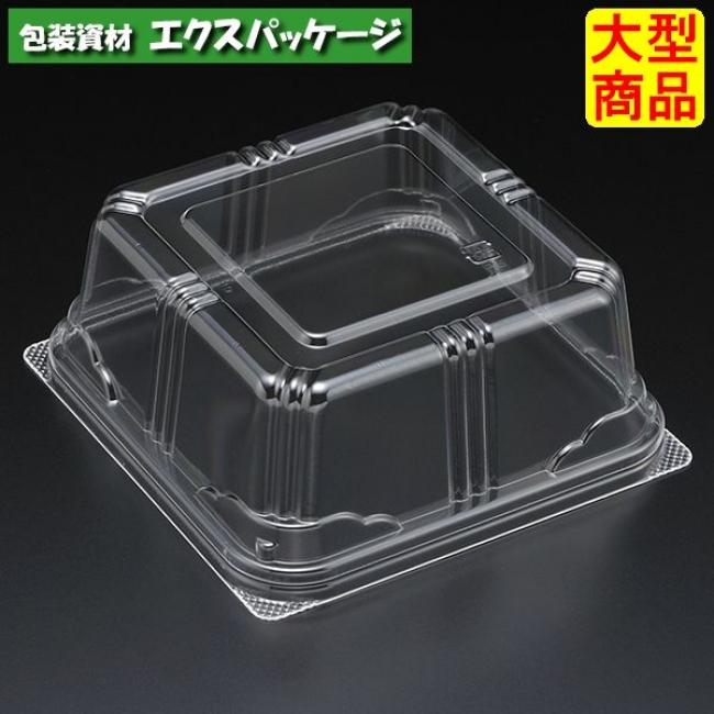 【スミ】 エスコン FLN-T-10 透明蓋 2000枚入 2NT0211 Vol.22P25 【ケース販売】