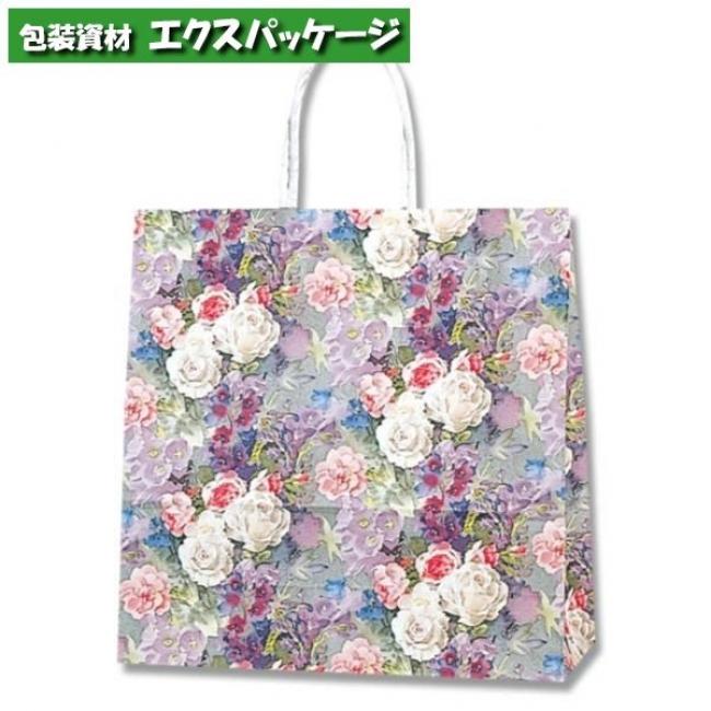 スムースバッグ 3才 ホワイトローズ 300枚入 #003157722 ケース販売 取り寄せ品 シモジマ
