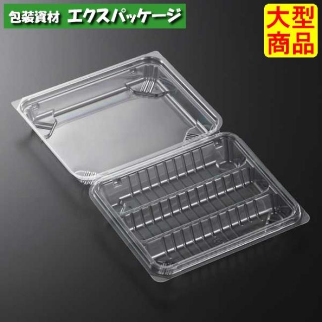 細巻き容器 3本用 600入 206912 ケース販売 大型商品 取り寄せ品 中央化学