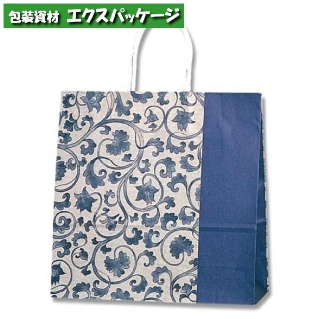 スムースバッグ 3才 あいぞめ 300枚入 #003157810 ケース販売 取り寄せ品 シモジマ