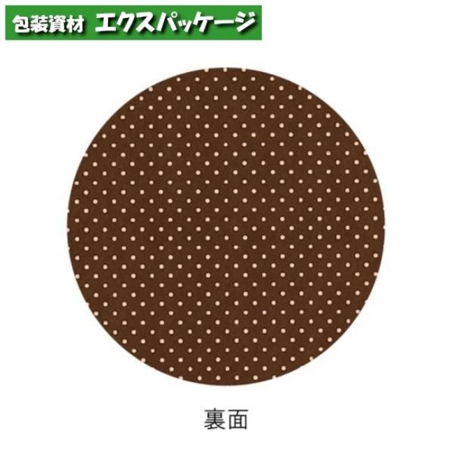 角底袋 ピンドットBR No.4 2000枚入 #004050401 ケース販売 取り寄せ品 シモジマ