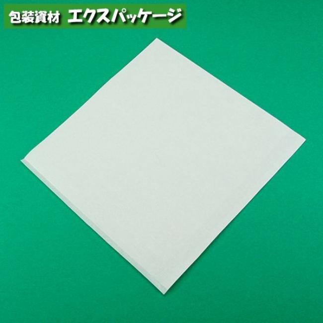 並行輸入品 耐油袋 バーガー袋 No.12 白無地 0561657 100枚 初売り 福助工業