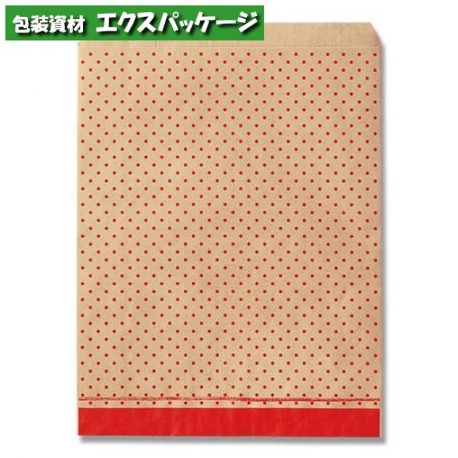 【シモジマ】柄小袋 Rタイプ R-50 ピンドットR 2000枚入 #006527270 【ケース販売】
