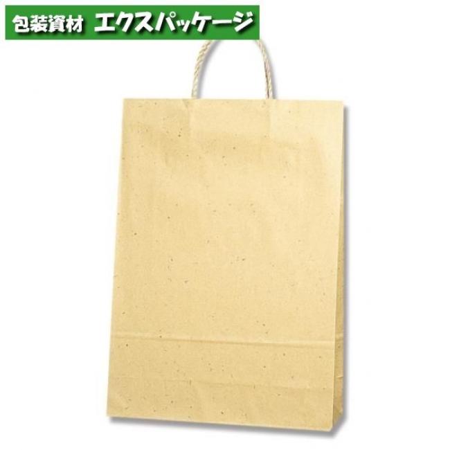 【シモジマ】スムースバッグ 2才 ナチュラル 300枚入 #003157409 【ケース販売】