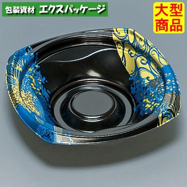 味咲丼 180H 空海 本体のみ 600枚 0724734 ケース販売 大型商品 取り寄せ品 福助工業