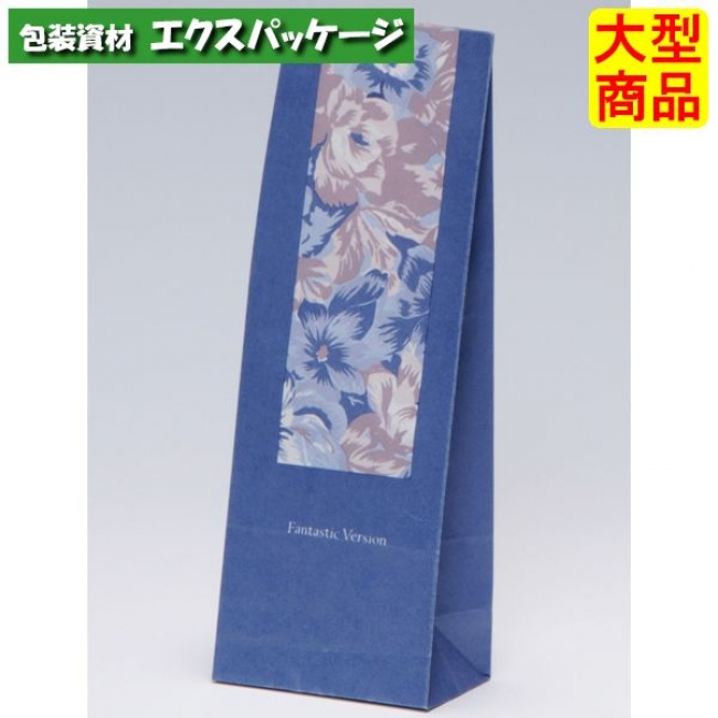 角底袋 ハイバッグ S型 HSL ブロッサム XZT00519 2000枚入 ケース販売 取り寄せ品 パックタケヤマ
