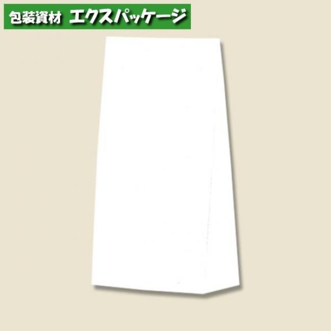 ファンシーバッグ S2 白無地 2000枚入 #003072200 ケース販売 取り寄せ品 シモジマ
