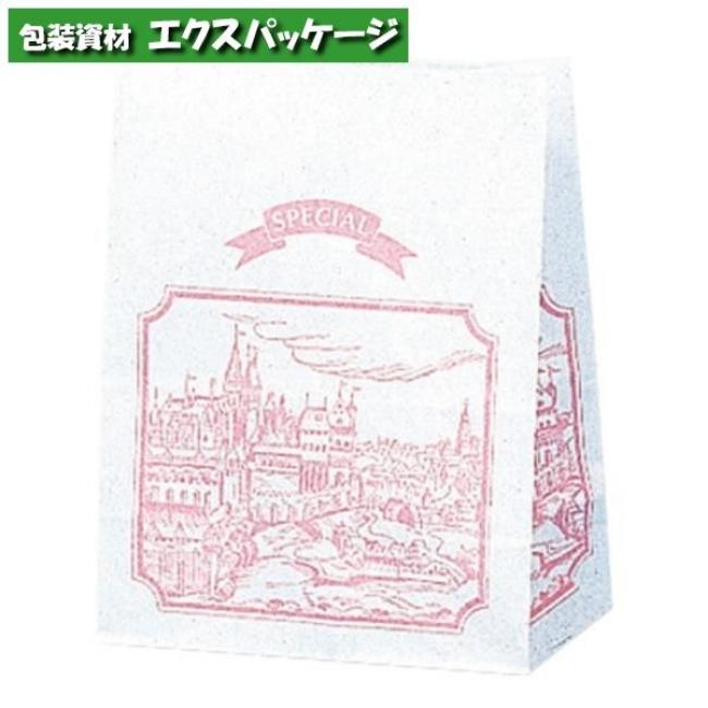 ケーキバッグ 小 Nシャトー 2000枚入 #004170300 ケース販売 取り寄せ品 シモジマ