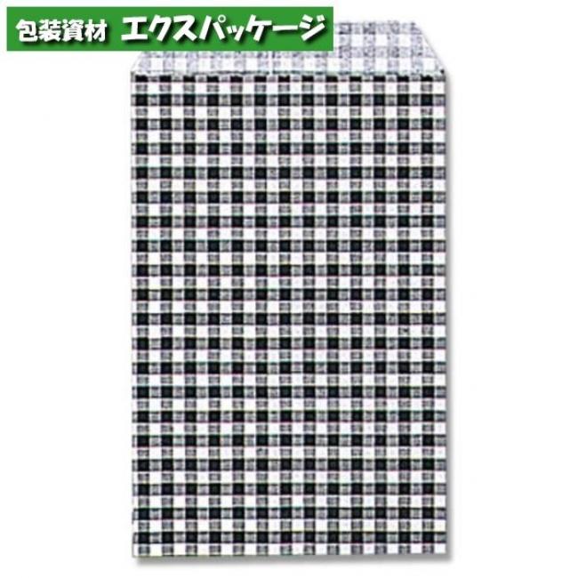 柄小袋 Rタイプ R-100 ギンガムミニスミ 6000枚入 #006521606 ケース販売 取り寄せ品 シモジマ