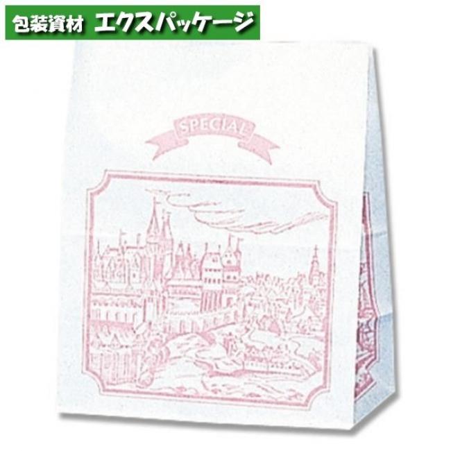ケーキバッグ 大 Nシャトー 2000枚入 #004175200 ケース販売 取り寄せ品 シモジマ