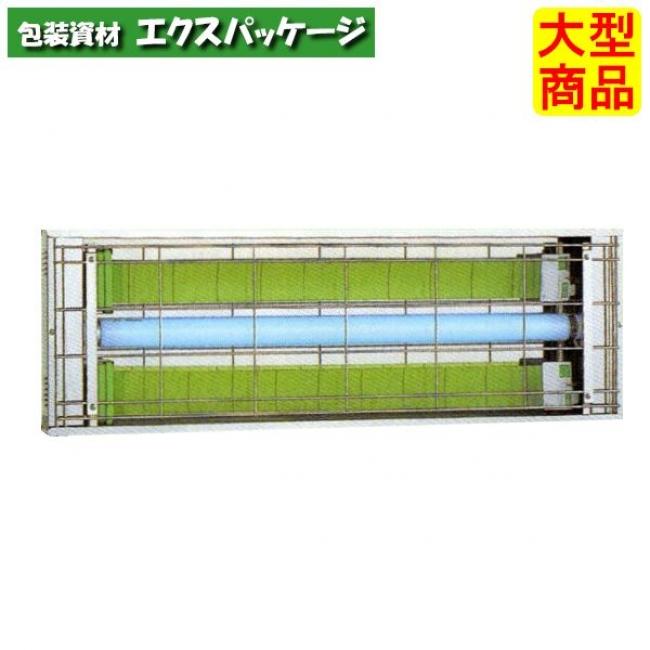 捕虫器 ムシポン MPX-2000DXB 1台 大型商品 取り寄せ品 朝日産業