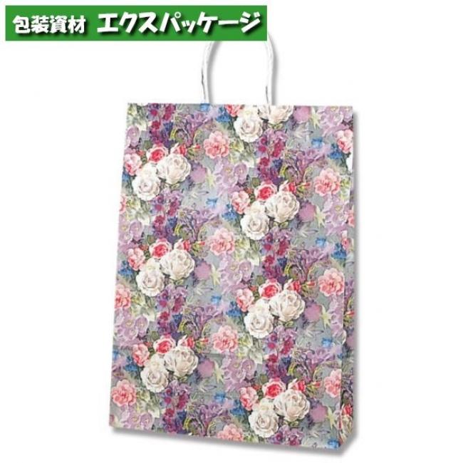スムースバッグ 2才 ホワイトローズ 300枚入 #003157422 ケース販売 取り寄せ品 シモジマ