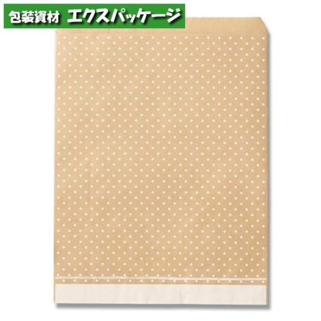 柄小袋 Rタイプ R-50 ピンドットWH 2000枚入 #006527272 ケース販売 取り寄せ品 シモジマ