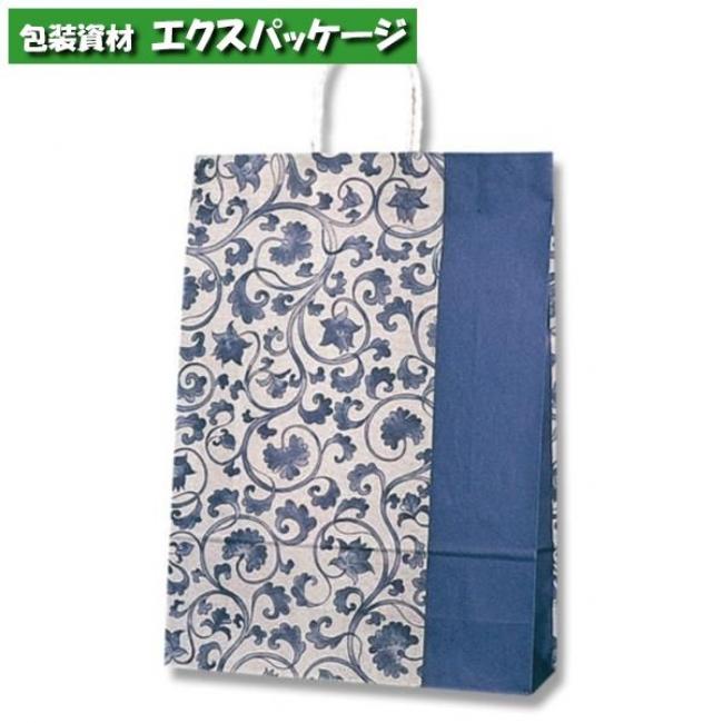 スムースバッグ 2才 あいぞめ 300枚入 #003157510 ケース販売 取り寄せ品 シモジマ