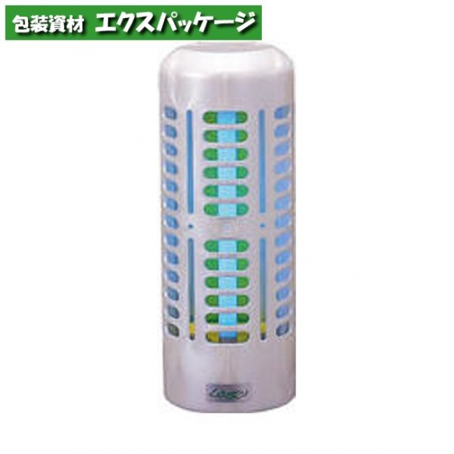 捕虫器 ムシポン MP-600 6W据置き型 朝日産業