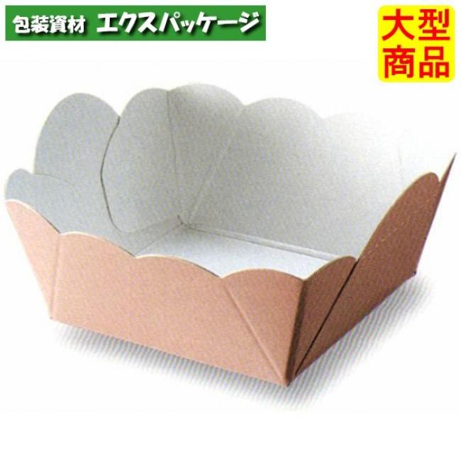 【天満紙器】PC-54 ペーパーココット (ピンク) 1500入 3850054 【ケース販売】