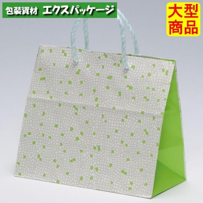 【パックタケヤマ】手提袋 アートバッグ H40T 万葉 XZT00594 200入 【ケース販売】