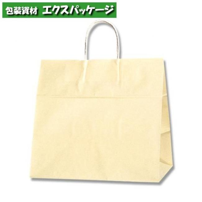 25チャームバッグ 34-1 パ-ルクリ-ム 200枚入 #003269920 ケース販売 取り寄せ品 シモジマ